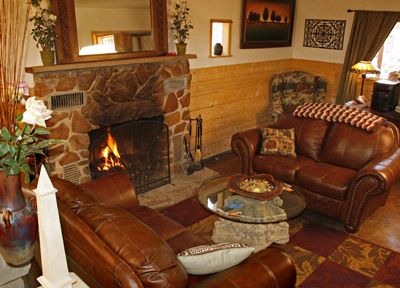 Lodge Is Available To Guests 24/7 7 of 12