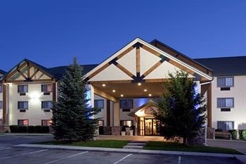 Holiday Inn Express Heber 1 of 16