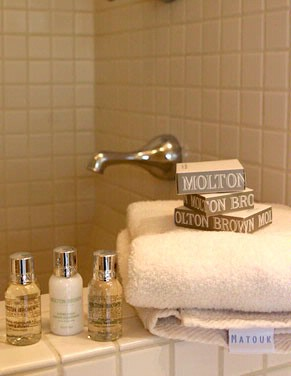Molton Brown Amenities 7 of 18