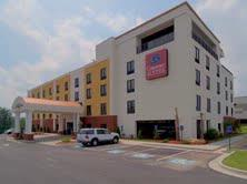 Image of Comfort Suites Atlanta Airport