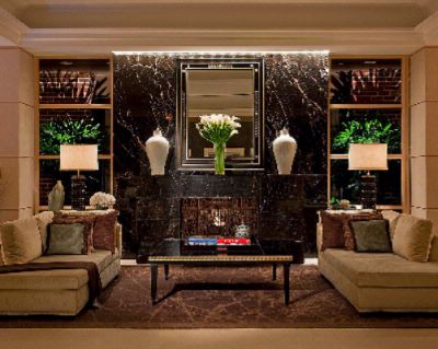 Four Seasons Hotel Washington Dc