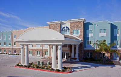 Image of Holiday Inn Express & Suites Bay View Rockport Tx