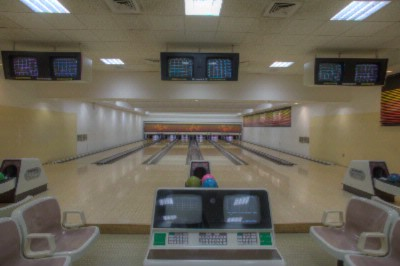Bowling Alley 12 of 16