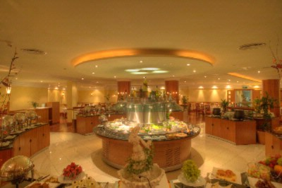 Al Diwan Restaurant Buffet Spread 5 of 16