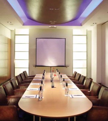 Meetings And Events -The Boardroom 12 of 12