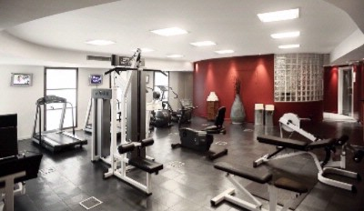 Fitness Suite 9 of 12