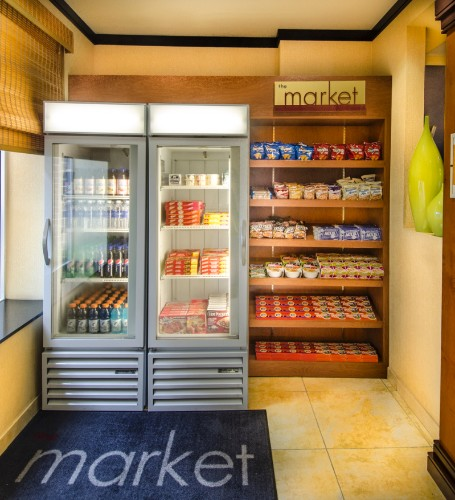 Market Pantry For Late Night Snacks Hot Microwaveable Meals And Beverages. 10 of 13