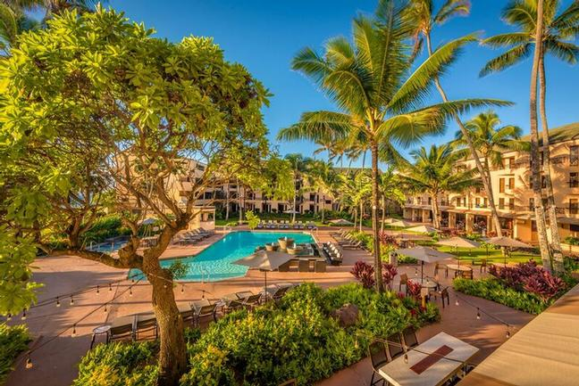 Courtyard by Marriott Kauai at Coconut Beach Courtyard Kauai At Coconut Beach