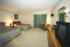 Spacious Guest Rooms - W/ Views 3 of 9