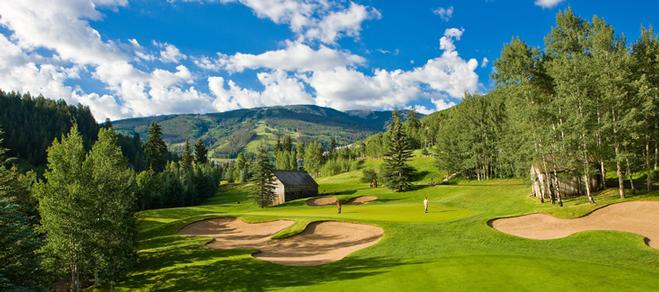 Beaver Creek Golf Course 19 of 25