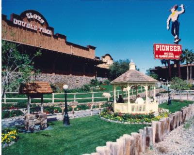 Image of The Pioneer Hotel & Gambling Hall