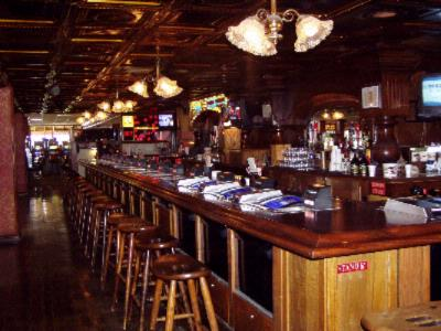 Watering Hole Center Bar 4 of 23