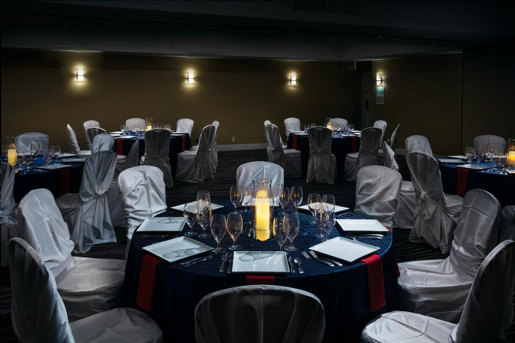 Meeting Room Packages Available 17 of 19
