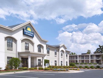 Image of Days Inn & Suites High Point