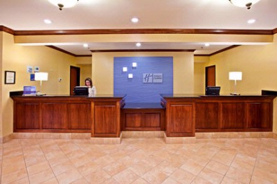 Front Desk Reception 8 of 22