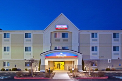 Candlewood Suites 1 of 16