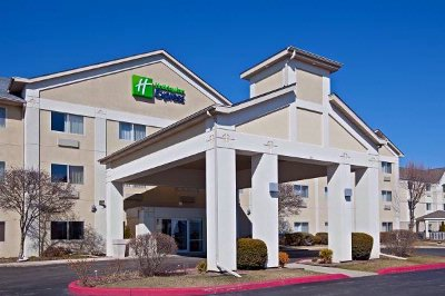 Holiday Inn Express North 1 of 14