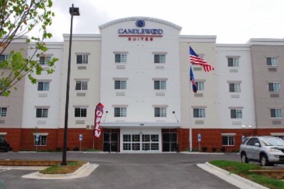 Image of Candlewood Suites Wake Forest Raleigh Area