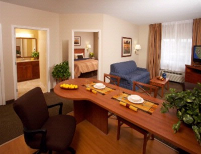 One Bedroom Suite All The Comforts Of Home At Your Fingertips 10 of 10