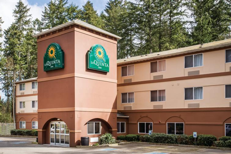 La Quinta Inn Olympia Lacey 1 of 4
