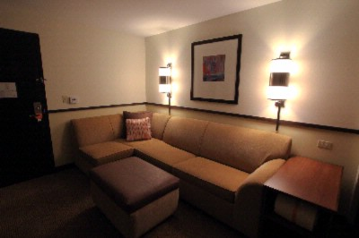 Seating Area In All Guest Rooms 8 of 10