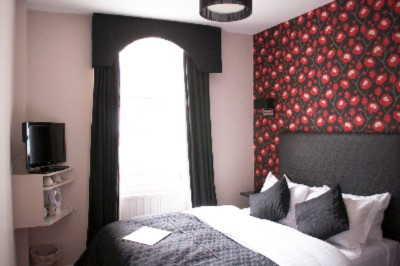 Peonie -Cosy Double Guest Room 20 of 31