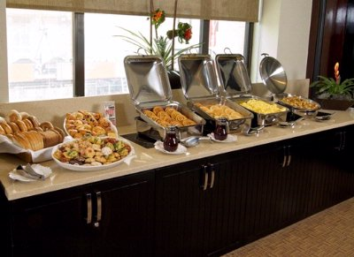 Sumptuous Buffet Breakfast At $18.95 Per Person! 7 of 10