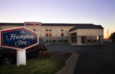 Image of Hampton Inn Grand Rapids North