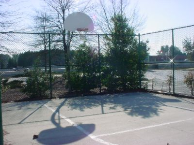 Basketball Court 10 of 10