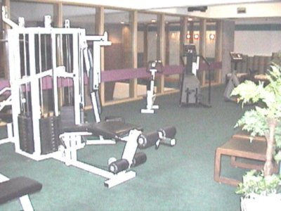 Fitness Area 6 of 22