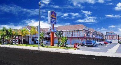 Image of Best Western Westminster Inn