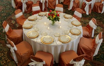 Reception Banquet Hall 6 of 17