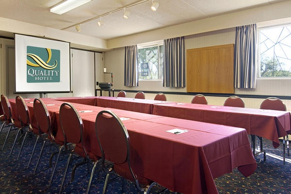 Meeting Rooms Available For Your Group 7 of 12
