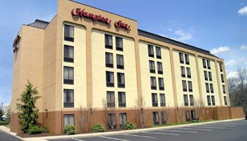 Hampton Inn Portsmouth Central 1 of 6