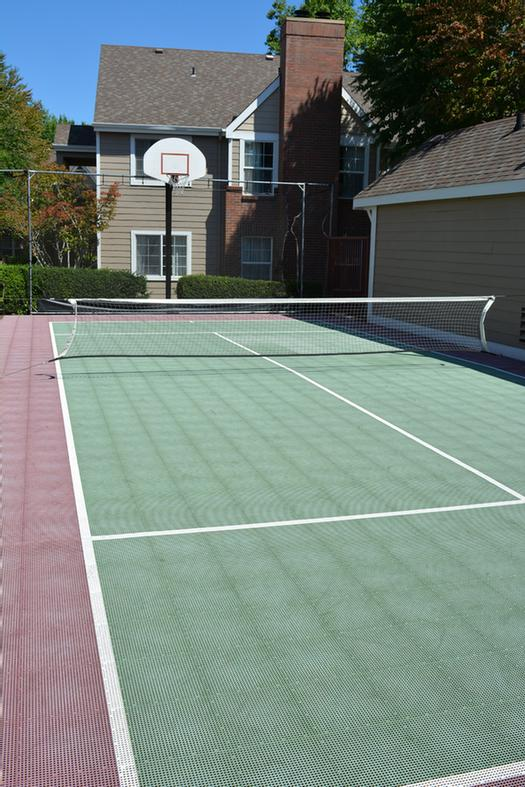 Sport Court 14 of 16