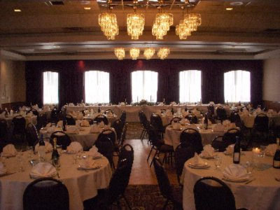 Triple Crown Banquet Room 5 of 14