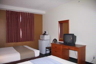 Hotel Includes Microwave And Mini-Fridge 15 of 16