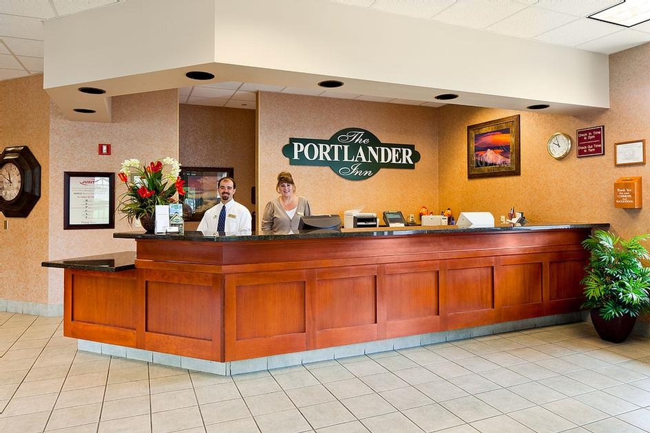 Image of The Portlander Inn