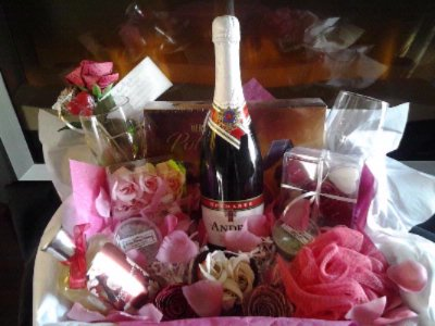 Flagship Inn Offers Romance Baskets To Give You And Yours The Perfect Evening! 11 of 12