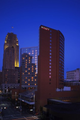 Image of Hyatt Regency Cincinnati