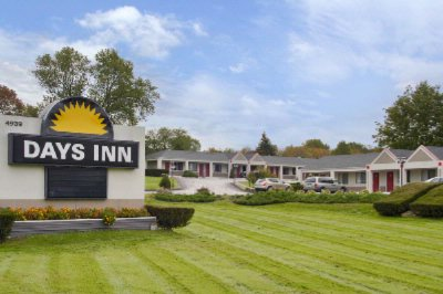 Image of Days Inn Middletown / New Hampton