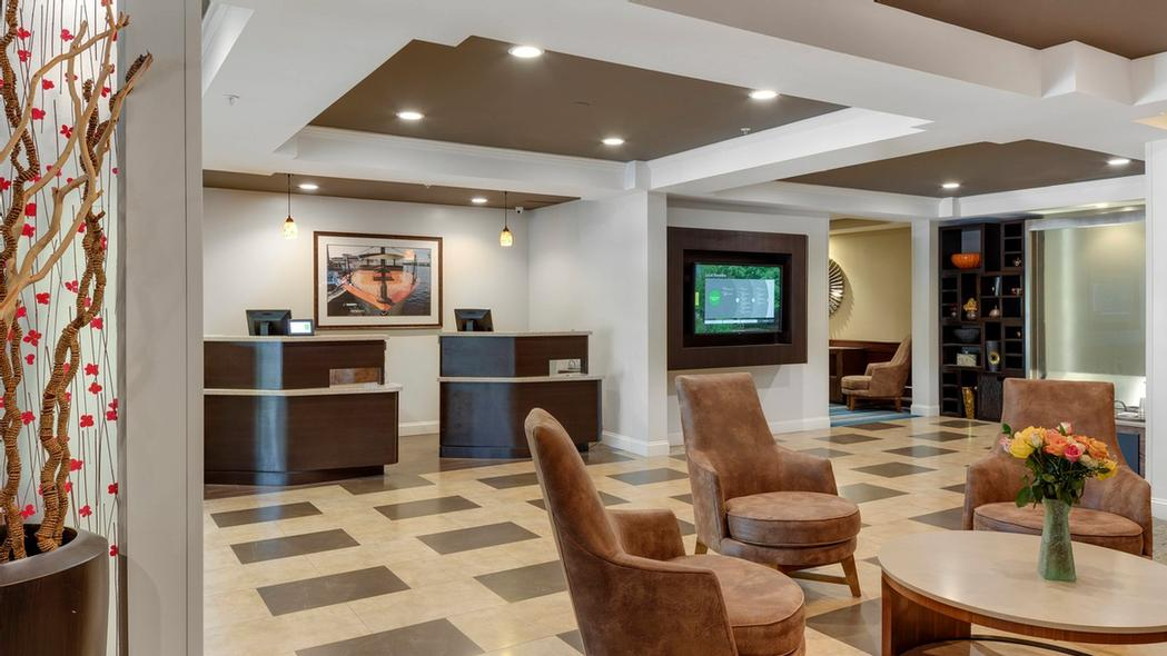 Image of Portsmouth Courtyard Marriott