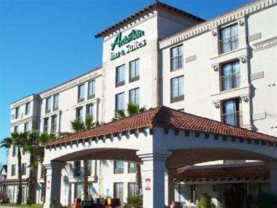 Image of Antonian Inn & Suites