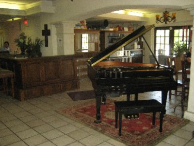 Player Piano For Manager\'s Reception 9 of 9