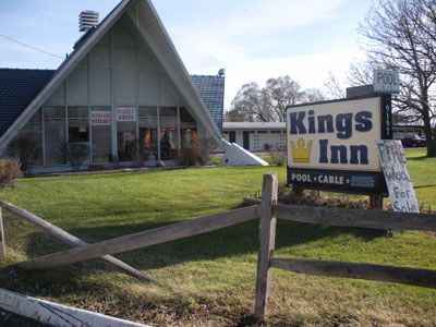 Kings Inn 1 of 12