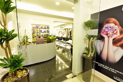 Privé Hairdressing By Fadi Harb 14 of 16