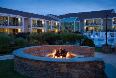 Hyannis Harbor Hotel 213 Ocean St Ma 02601