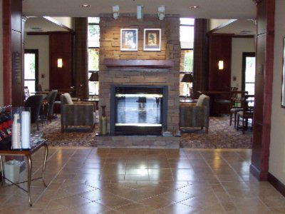 Staybridge Suites Tampa Lobby 4 of 16