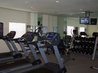 State Of The Art Fitness Center 6 of 16