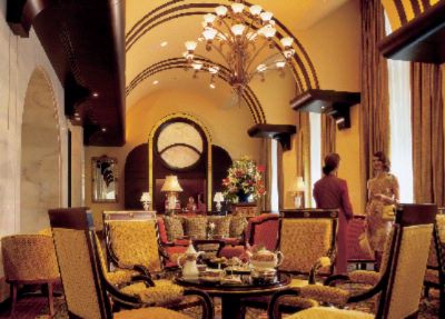 Lobby Lounge 3 of 6